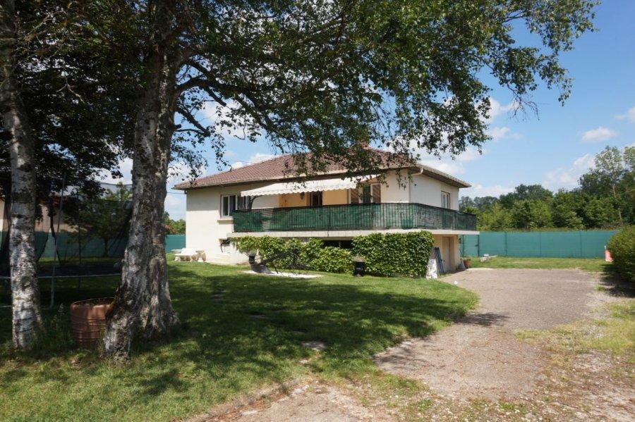 acheter maison 7 pièces 130 m² toul photo 1