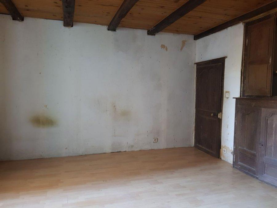 Maison à vendre à Burey la cote