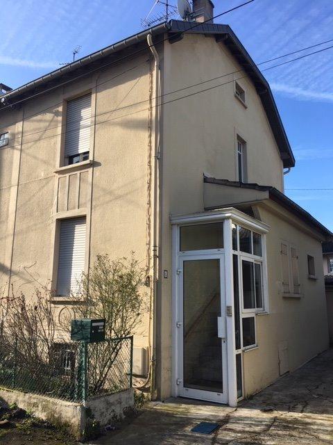 acheter maison mitoyenne 4 pièces 70 m² thionville photo 1