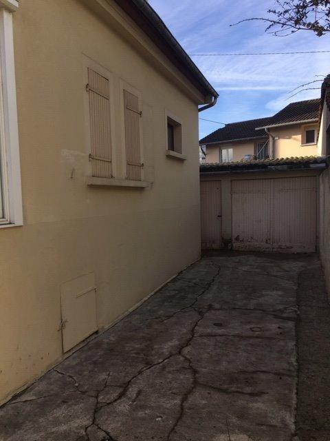 acheter maison mitoyenne 4 pièces 70 m² thionville photo 3