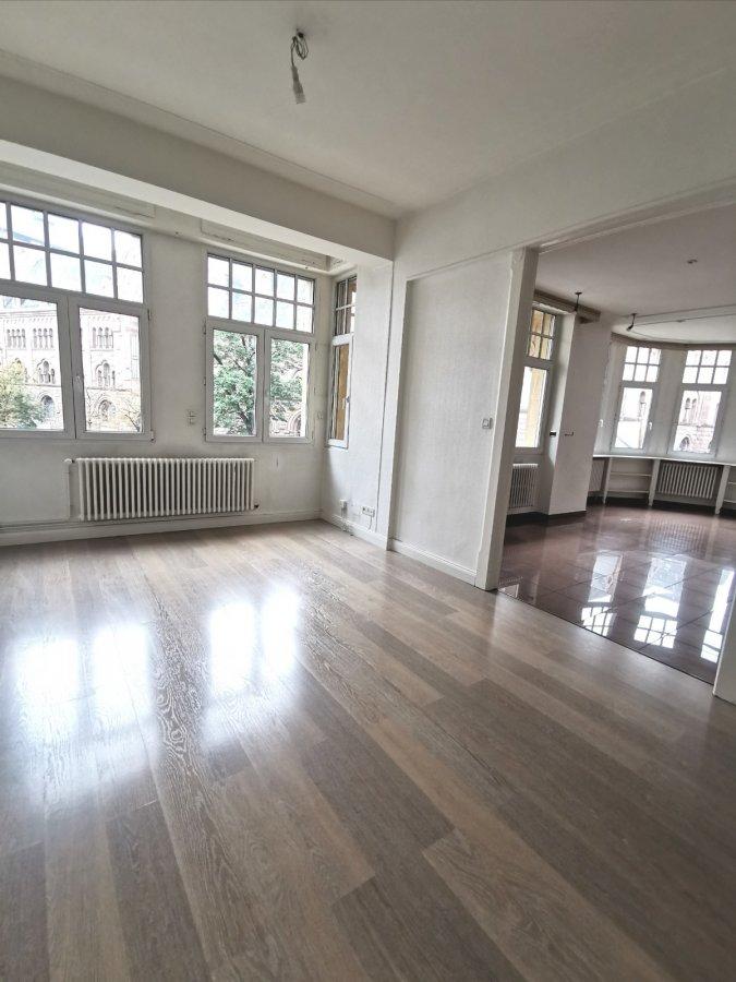 louer appartement 4 pièces 124.5 m² metz photo 1