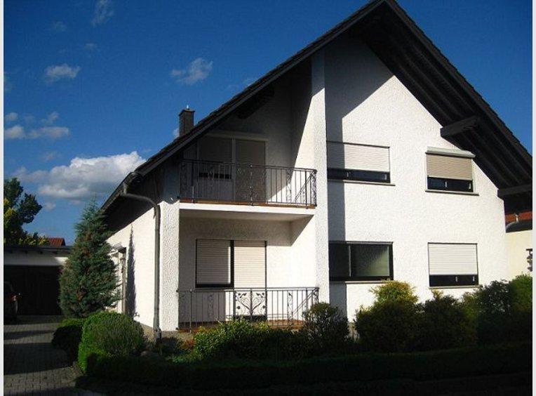 Haus zum Kauf 8 Zimmer in Merzig DE Ref