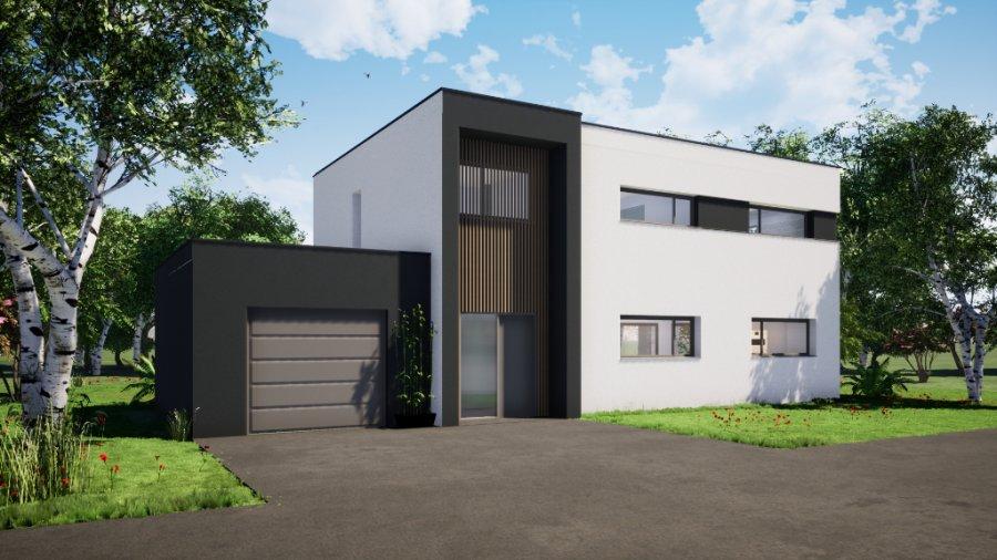 acheter terrain constructible 0 pièce 824 m² ébersviller photo 1