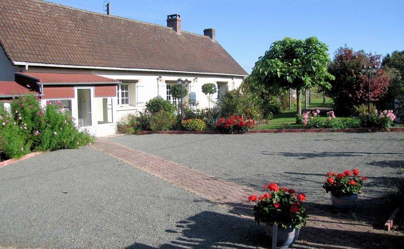 Maison à vendre F5 à Mansigne