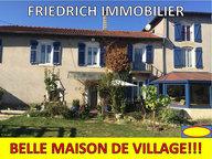 Maison à vendre F6 à Sampigny - Réf. 4784284