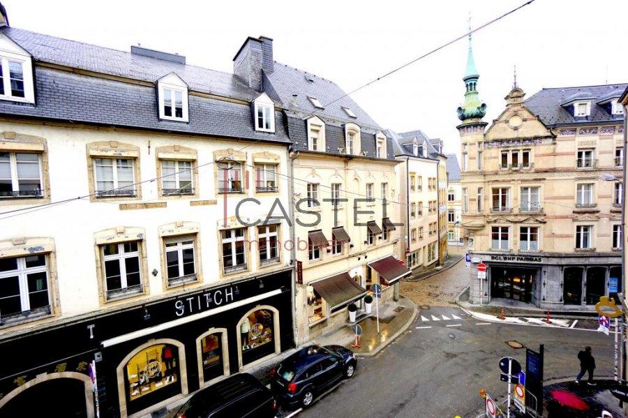 louer bureau 3 chambres 115 m² luxembourg photo 3