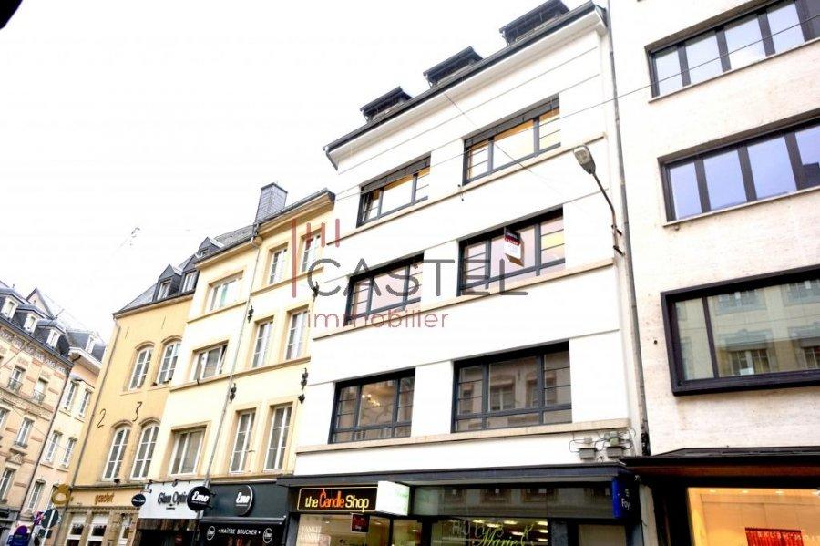 louer bureau 3 chambres 115 m² luxembourg photo 2