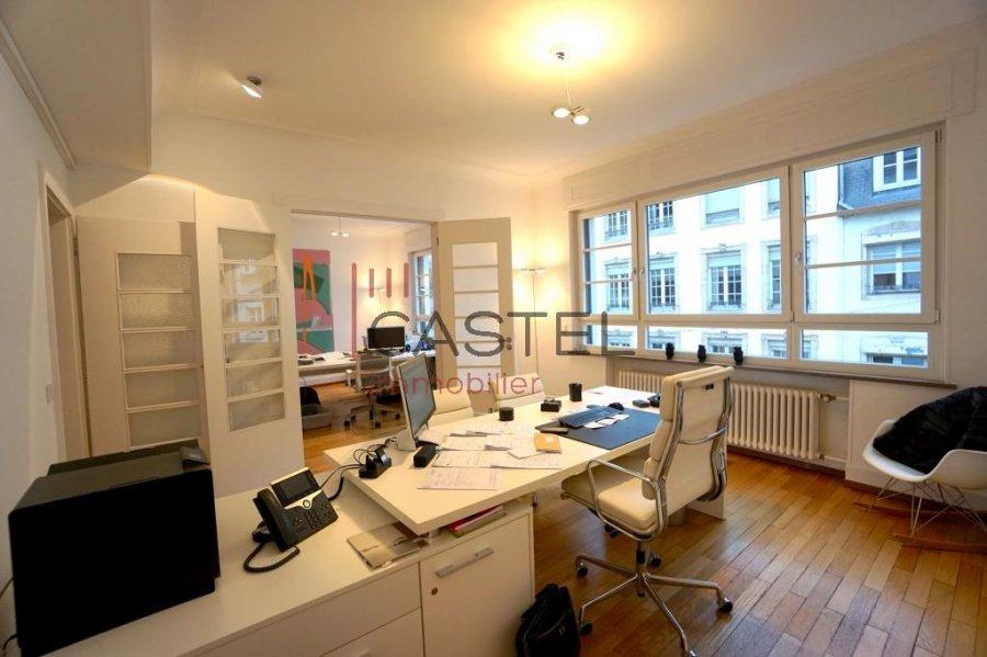 louer bureau 3 chambres 115 m² luxembourg photo 6