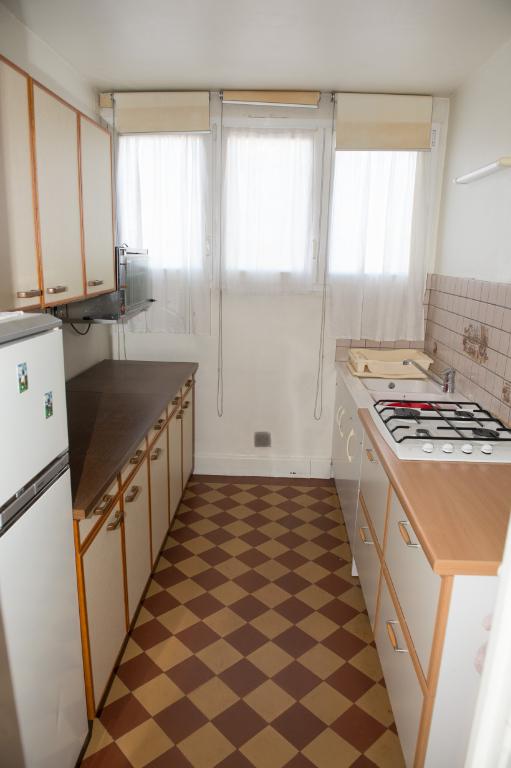 acheter appartement 4 pièces 64 m² audun-le-tiche photo 2