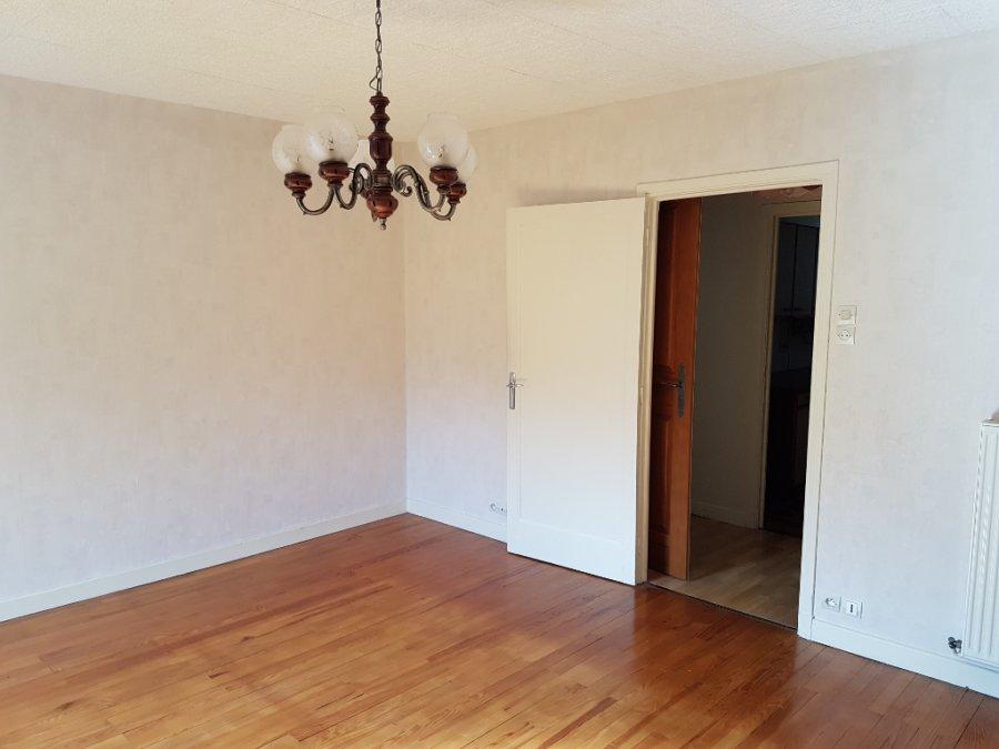 acheter appartement 4 pièces 64 m² audun-le-tiche photo 1