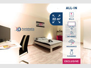 Schlafzimmer zur Miete 12 Zimmer in Luxembourg-Gare - Ref. 6607004