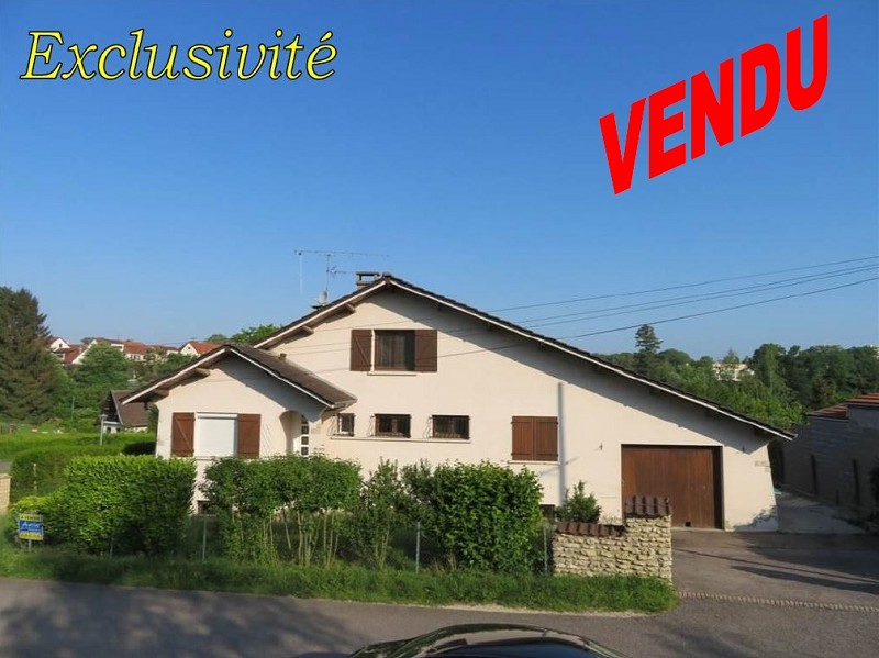 house for buy 13 rooms 138 m² bar-le-duc photo 1