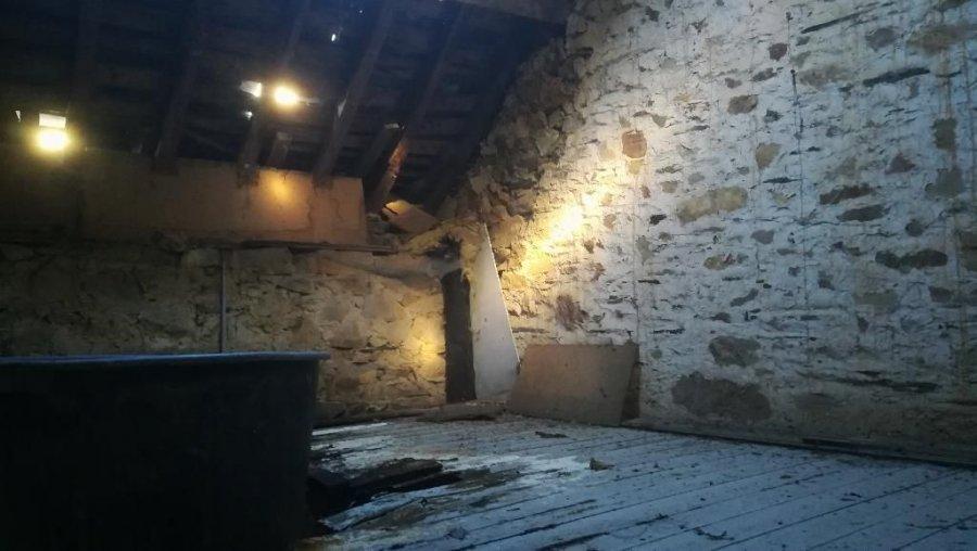 Maison à vendre F3 à Sion les mines