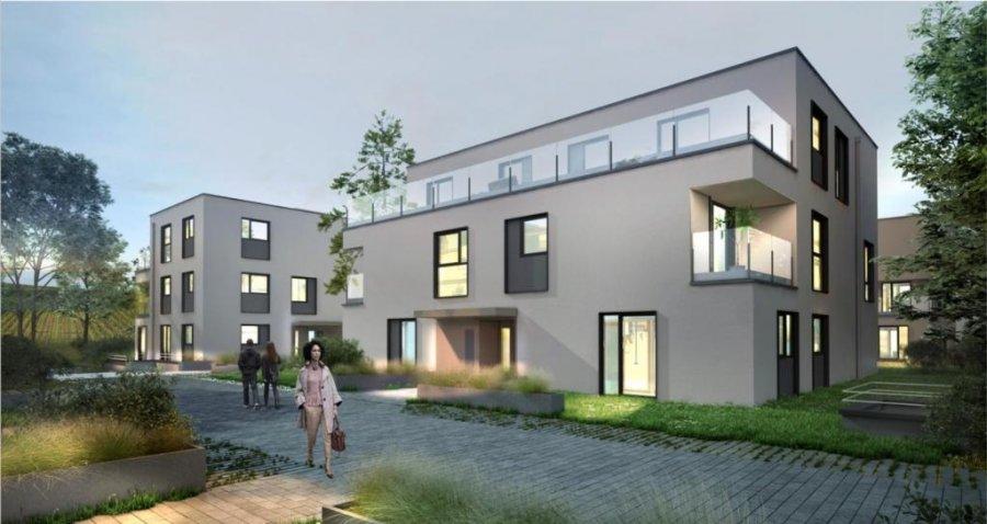 acheter penthouse 2 chambres 73 m² mertert photo 1