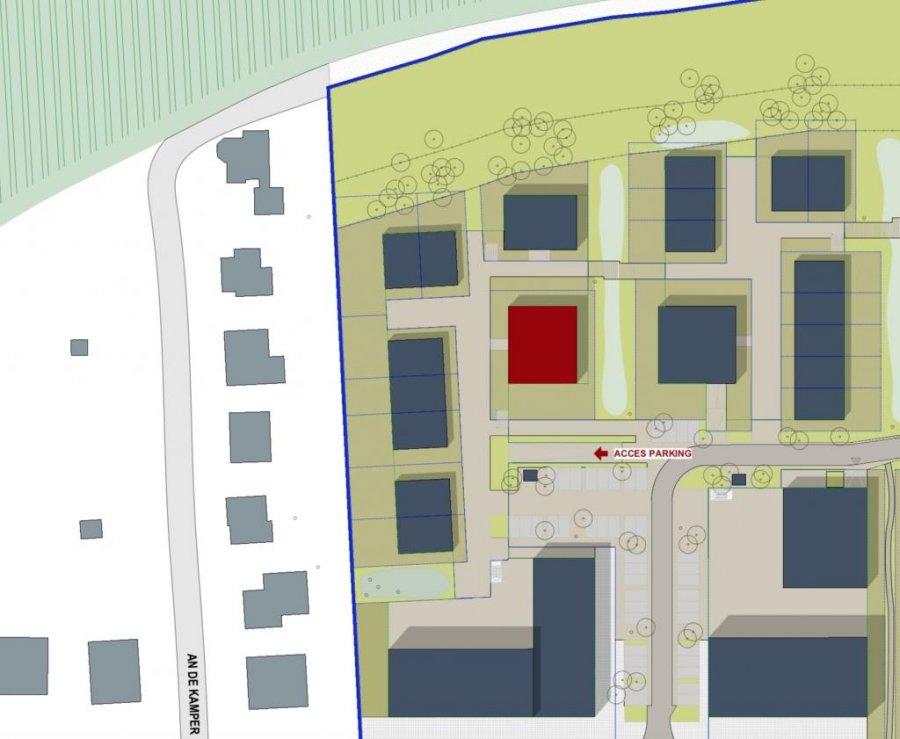 acheter penthouse 2 chambres 73 m² mertert photo 5