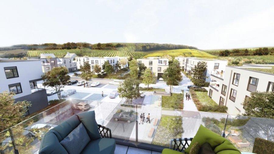 acheter penthouse 2 chambres 73 m² mertert photo 2