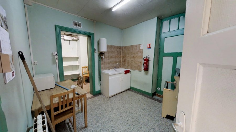 acheter local commercial 3 pièces 35 m² montigny-lès-metz photo 3