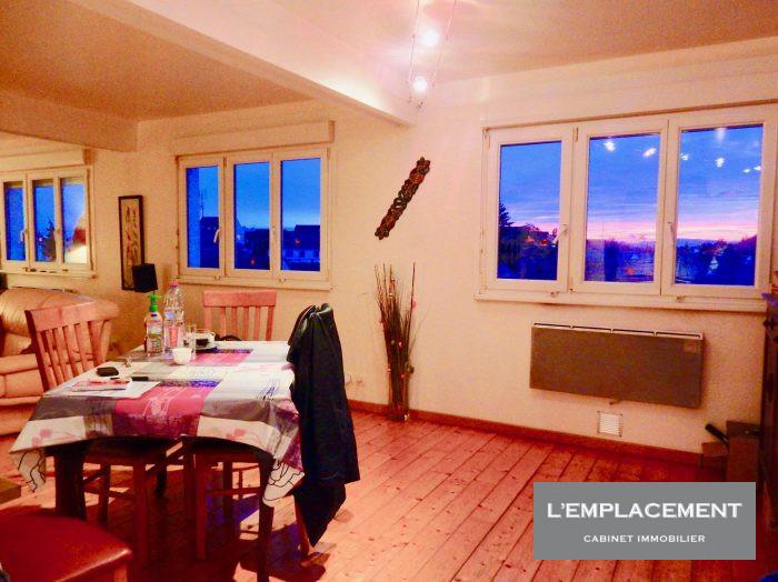 acheter appartement 4 pièces 86 m² illkirch-graffenstaden photo 1