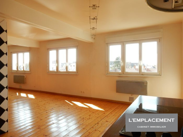 acheter appartement 4 pièces 86 m² illkirch-graffenstaden photo 2