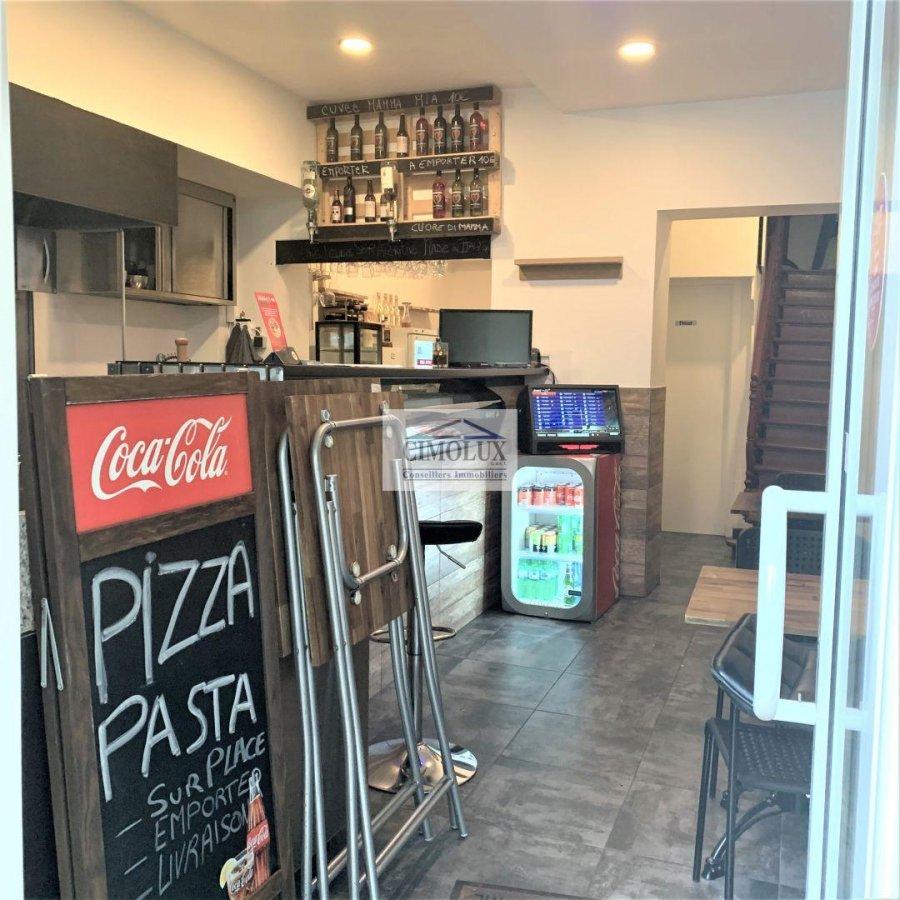 Local commercial à vendre 3 chambres à Dudelange