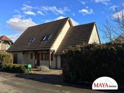 Maison à vendre F6 à Berrwiller - Réf. 5075612