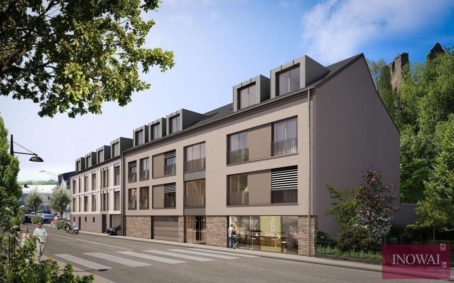 wohnanlage kaufen 0 schlafzimmer 82.46 bis 86.09 m² hesperange foto 1