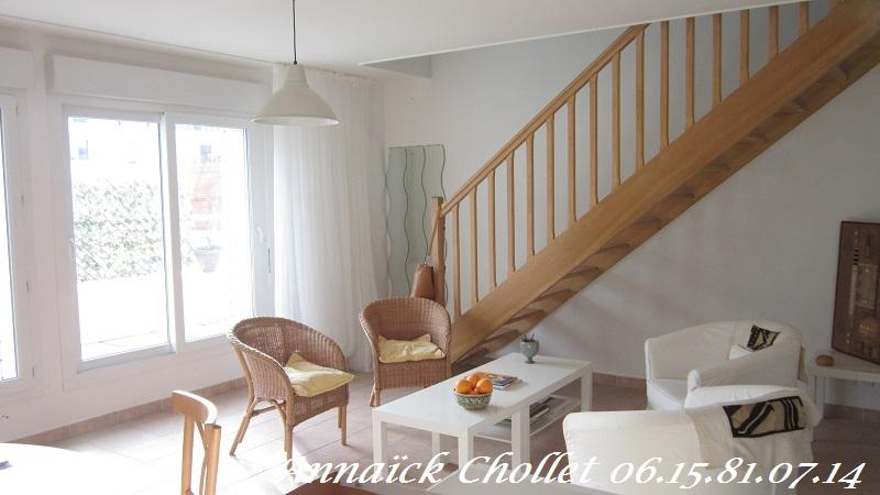 Vente Appartement Saint Nazaire