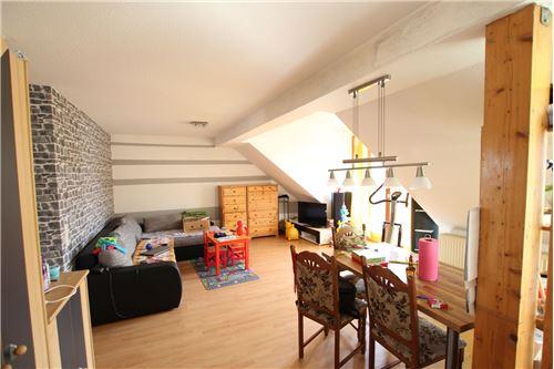 wohnung kaufen 2 zimmer 50 m² losheim foto 4