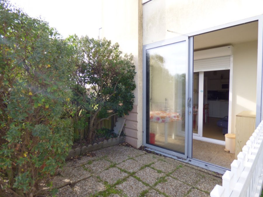 acheter appartement 1 pièce 18 m² saint-hilaire-de-riez photo 1