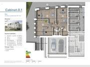 Bureau à vendre à Luxembourg-Belair - Réf. 7214236