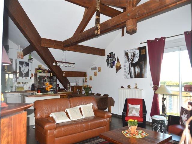 acheter appartement 3 pièces 78 m² cosnes-et-romain photo 2