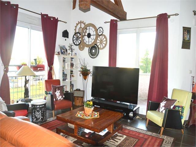 acheter appartement 3 pièces 78 m² cosnes-et-romain photo 1