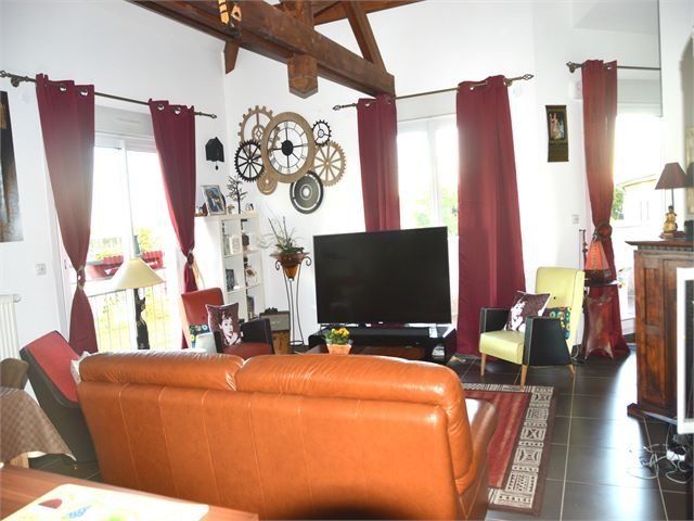 acheter appartement 3 pièces 78 m² cosnes-et-romain photo 4