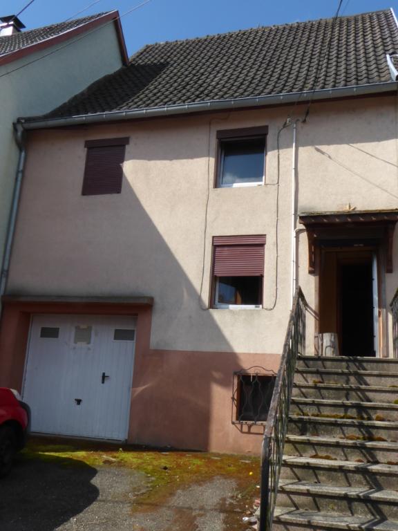 Maison à vendre F4 à Wittring