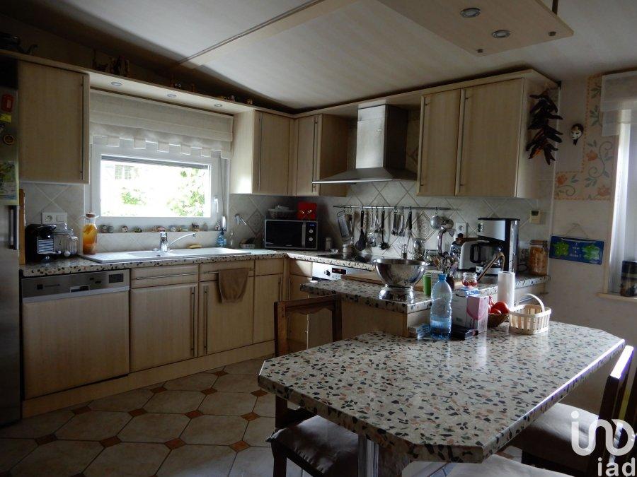 acheter maison 7 pièces 201 m² dounoux photo 5