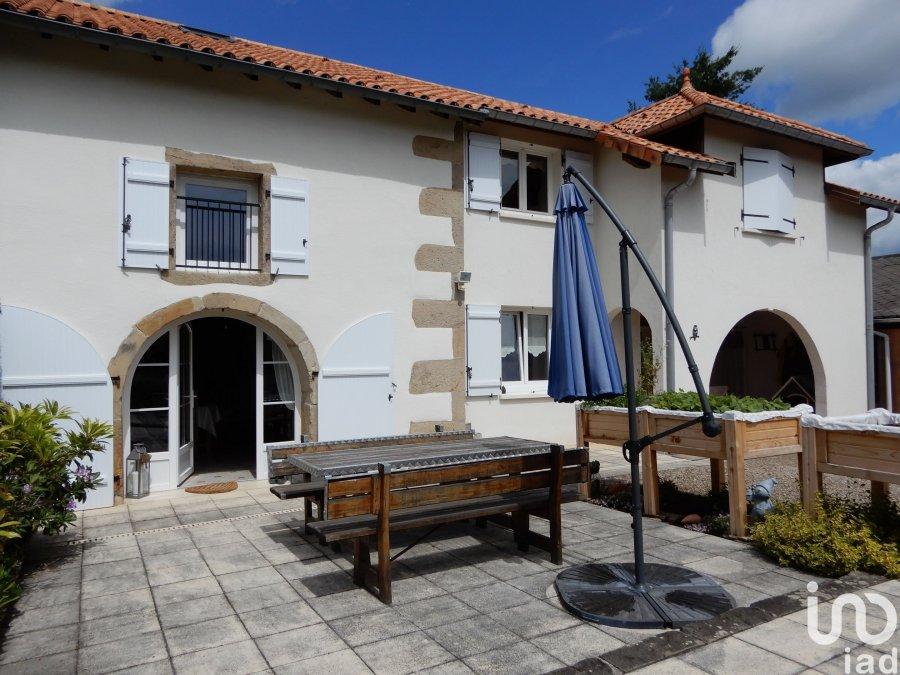 acheter maison 7 pièces 201 m² dounoux photo 1