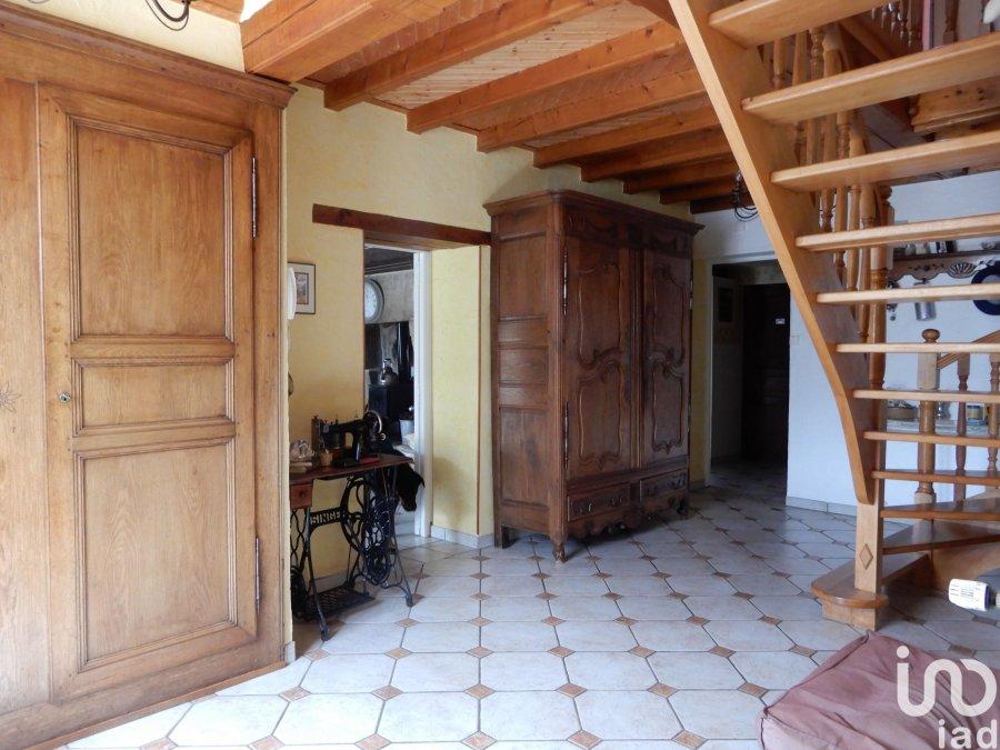 acheter maison 7 pièces 201 m² dounoux photo 3