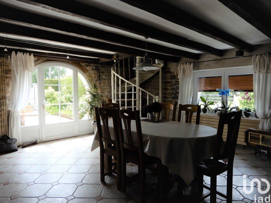 acheter maison 7 pièces 201 m² dounoux photo 4
