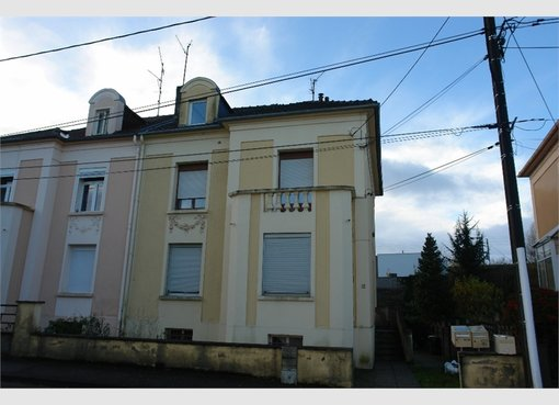 Location appartement f2 montigny l s metz moselle for Appartement atypique metz