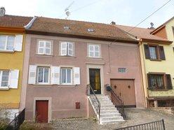 Maison à vendre F5 à Burbach - Réf. 5141916