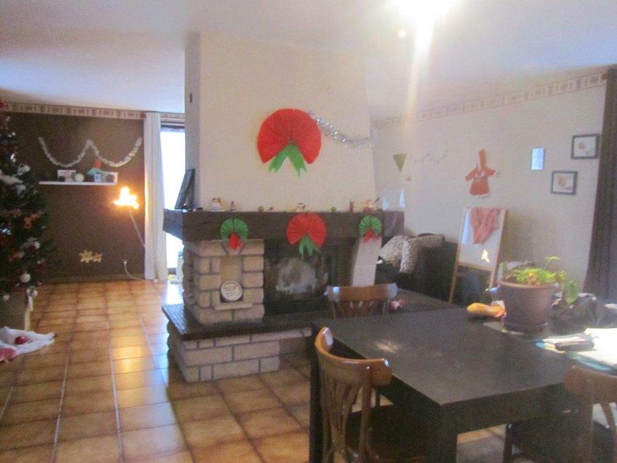 acheter maison 5 pièces 185 m² baudricourt photo 4