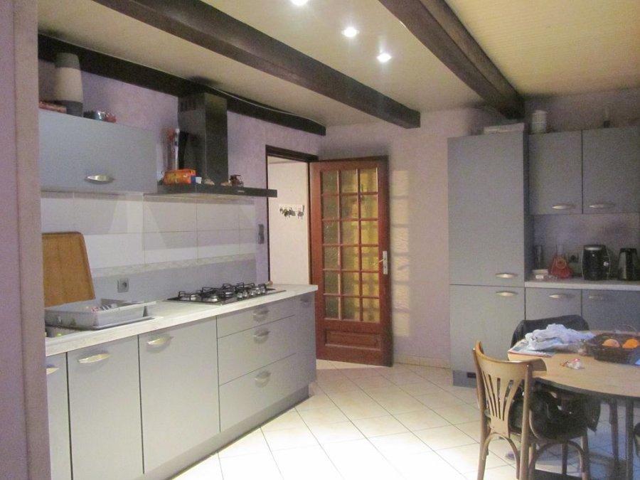acheter maison 5 pièces 185 m² baudricourt photo 3