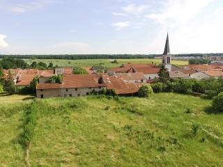 acheter terrain constructible 0 pièce 0 m² saulxures-lès-nancy photo 4