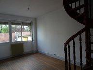 Appartement à louer F2 à Nancy - Réf. 6473116