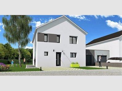 Doppelhaushälfte zum Kauf 3 Zimmer in Clervaux - Ref. 5830044