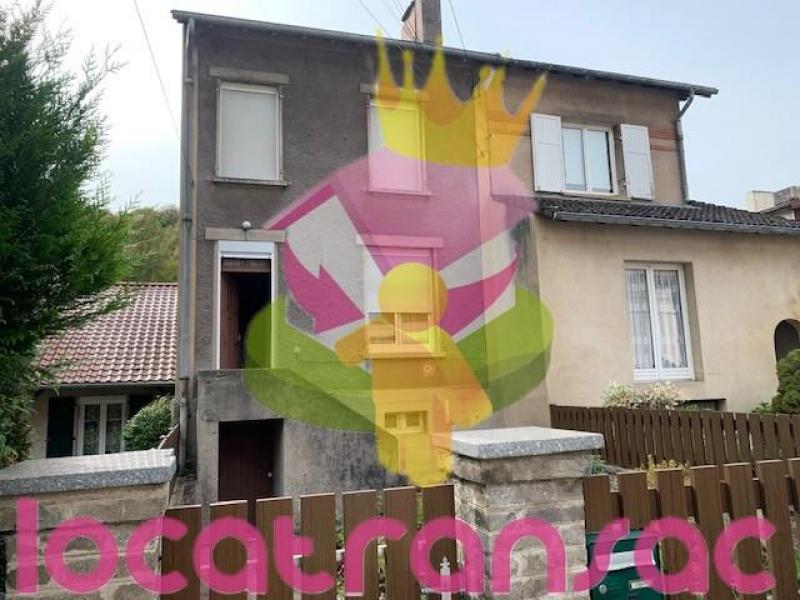 Maison à vendre F5 à Moyeuvre-petite