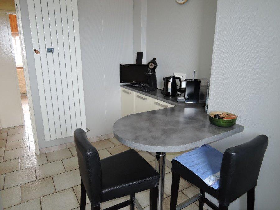 Appartement à vendre F5 à Fameck