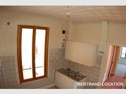 Appartement à louer F3 à Vandoeuvre-lès-Nancy - Réf. 5130140