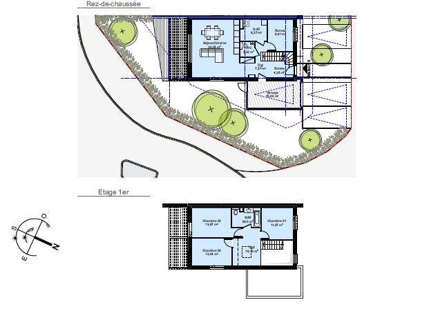 acheter maison individuelle 6 pièces 112.46 m² thionville photo 2