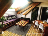 Appartement à vendre F4 à Dommartin-lès-Remiremont - Réf. 6199196
